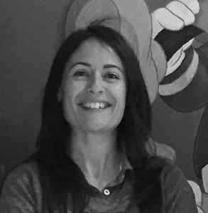 Ana de Castro Mejias, Ph.D.